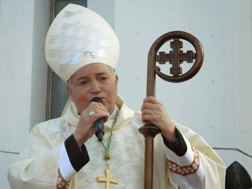 El Papa aceptó la renuncia del obispo de Avellaneda-Lanús
