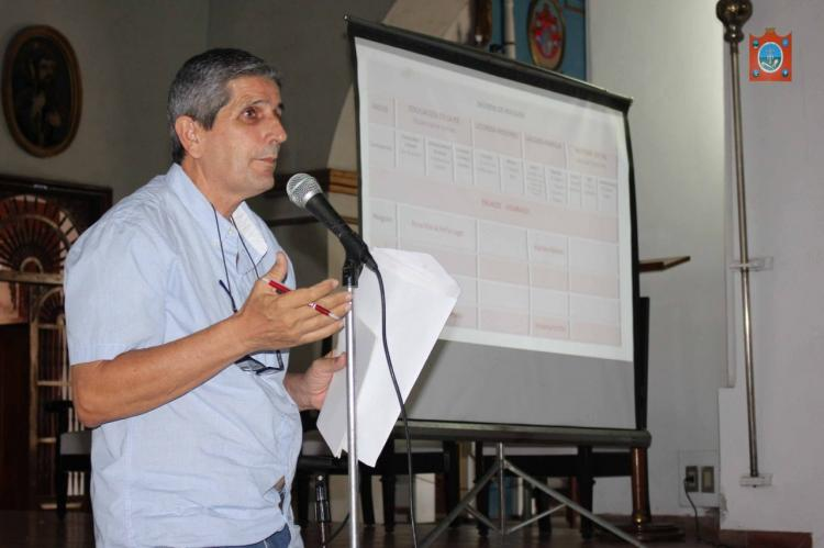 Un sacerdote argentino, obispo auxiliar de la diócesis cubana de Holguín